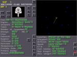 Ship Screen