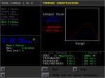 Torpedo Construction