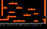 Tomb game screen