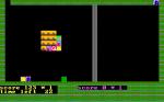 Wierd game screen