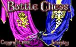 Battle Chess Title Screen