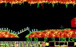 EGA Graphics in game