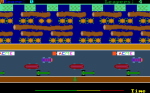 The First Level
