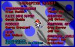 Game Credits