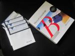 QuickBASIC Manual and disks