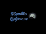 Moonlite Software logo