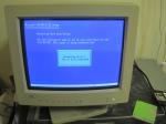 Installing DOS