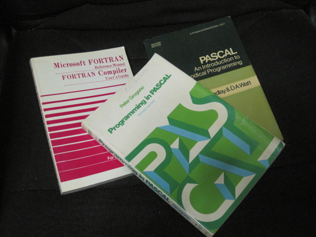 Programming Books