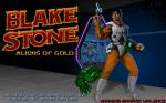 Blake Stone