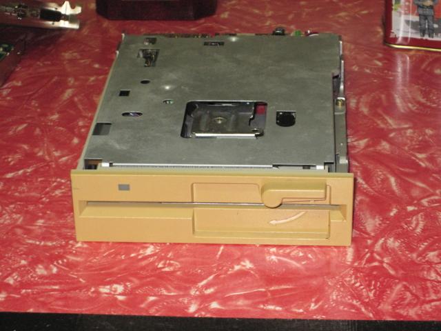 NEC Floppy