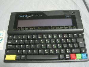 Amstrad NC100