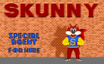 Skunny the Mercenary