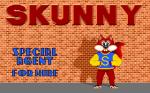 Skunny the Mercenary