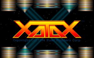 Xatax
