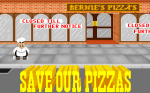 Save our Pizzas